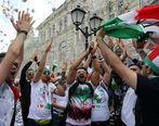 نتیجه بازی ایران و مراکش