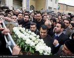حضور احمدینژاد در تشییع «حبیب» صحت دارد؟