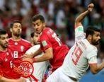تلگراف: ایران یک رونالدو کم داشت/ دفع توپ بهسبک کشتیکجی و حمایت عجیب هواداران