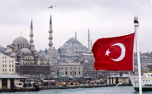 جزئیات تک رقمی شدن تورم ترکیه