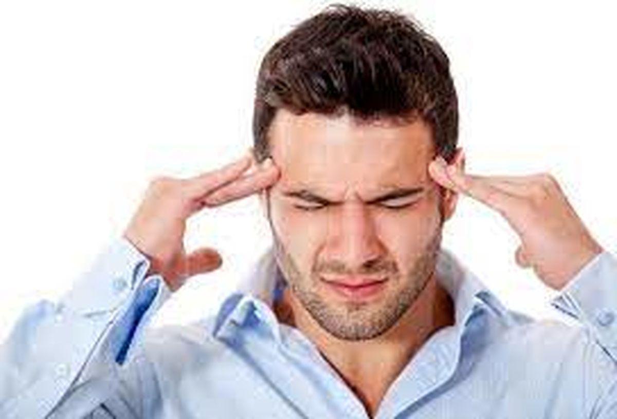 چگونه با استرس ناشی از کار کنار بیاییم؟