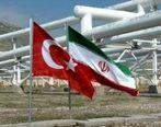 ایران ادعای گازی ترکها را تکذیب کرد