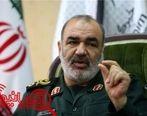 سردار سلامی: سپاه پاسداران تا آخر در کنار مردم زلزله زده خواهد ایستاد