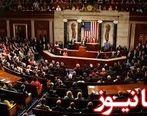 آمریکا منع فروش بوئینگ به ایران را تصویب کرد