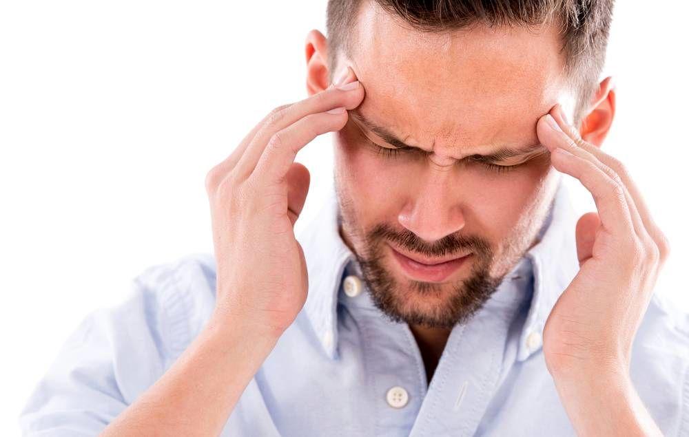 ۷ خوراکی که سردرد را تحریک میکنند