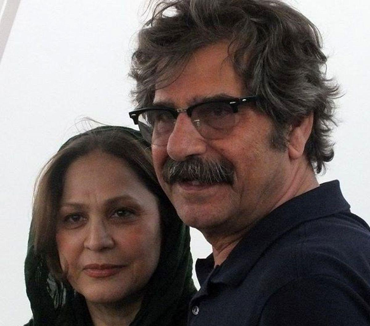 فوری  عزت الله مهرآوران بازیگر سریال لیسانسه ها به کما رفت