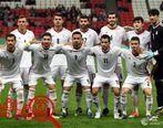 ترکیب ایران برابر ونزوئلا اعلام شد