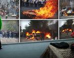 حوادث 88، هرس درخت انقلاب اسلامی بود