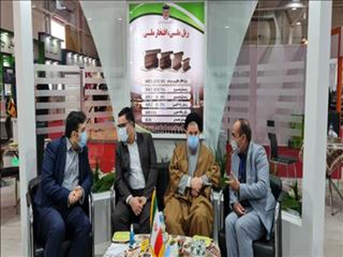 تولید انواع ریل قطار از افتخارات مهم ذوب آهن اصفهان است