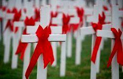 چگونه بفهمیم اطرافیانمان آلوده به HIV هستند یانه؟