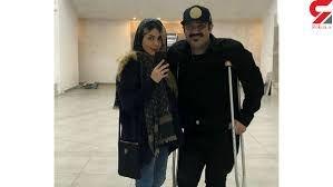 مهران غفوریان برای تلوزیون تاک شو می سازد