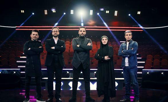 ساعت پخش مسابقه عصرجدید در نوروز ۹۸