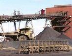 رشد ۱۷ درصدی تولید کنسانتره شرکتهای بزرگ معدنی در نیمه اول سال