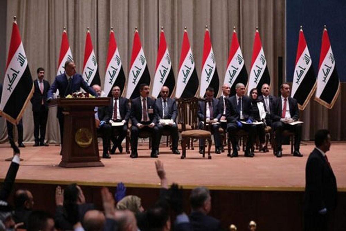 موضع نخستوزیر جدید عراق درباره ایران و آمریکا