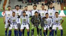 ساعت بازی استقلال-شاهین بوشهر تغییر کرد