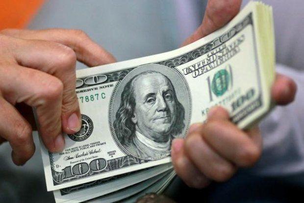 قیمت رسمی انواع ارز در 16 فروردین