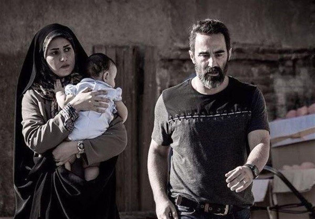 """نگاهی به """"سه کام حبس"""" در نشست رسانه ای جشنواره فجر"""