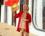 عکس مراسم ازدواج سوگل طهماسبی بازیگر سریال گاندو | بیوگرافی سوگل طهماسبی