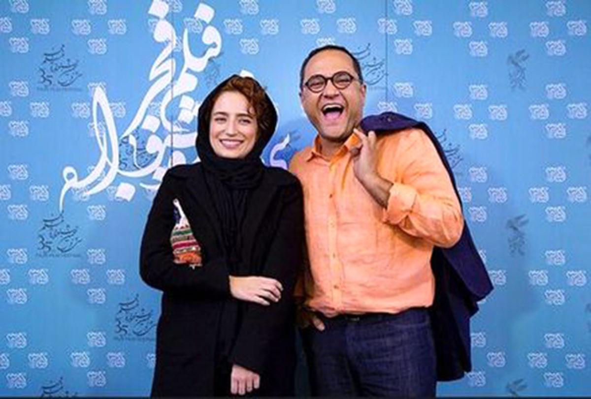 رامبد جوان| ماجرای جنجالی طلاق نگار از نگار جواهریان + علت طلاق