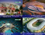 استرالیا میزبان جام جهانی 2034