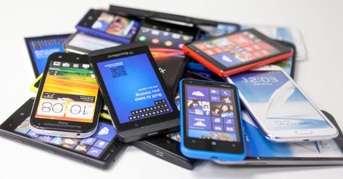 تلفن همراه ارزان میشود