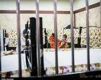 خودکشی ۳ زندانی در زندان زنان ورامین تکذیب شد