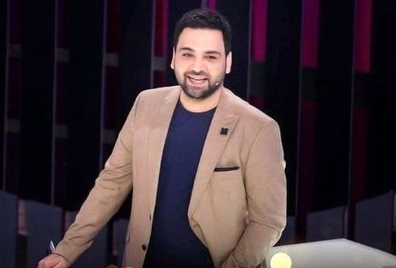 تیراندازی احسان علیخانی در برنامه عصر جدید سوژه شد + فیلم