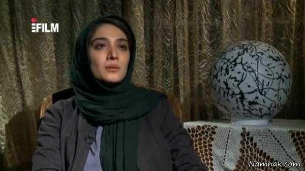 عکس مینا ساداتی در فیلم محمدرسول الله(ص)