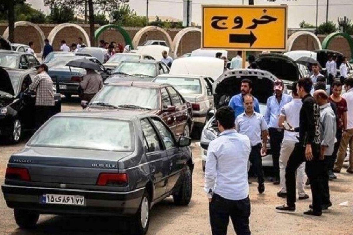 قیمت روز خودرو سه شنبه ۲۶ آذر؛ سایپا و ایران خودرو به روند ارزانی ادامه میدهند؟