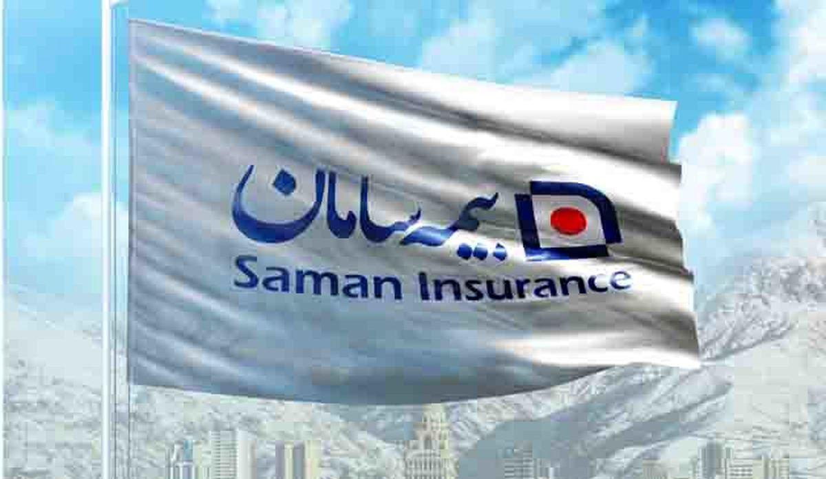  بیمه سامان مامور به صدا درآوردن «زنگ بیمه» در مدارس استان البرز شد
