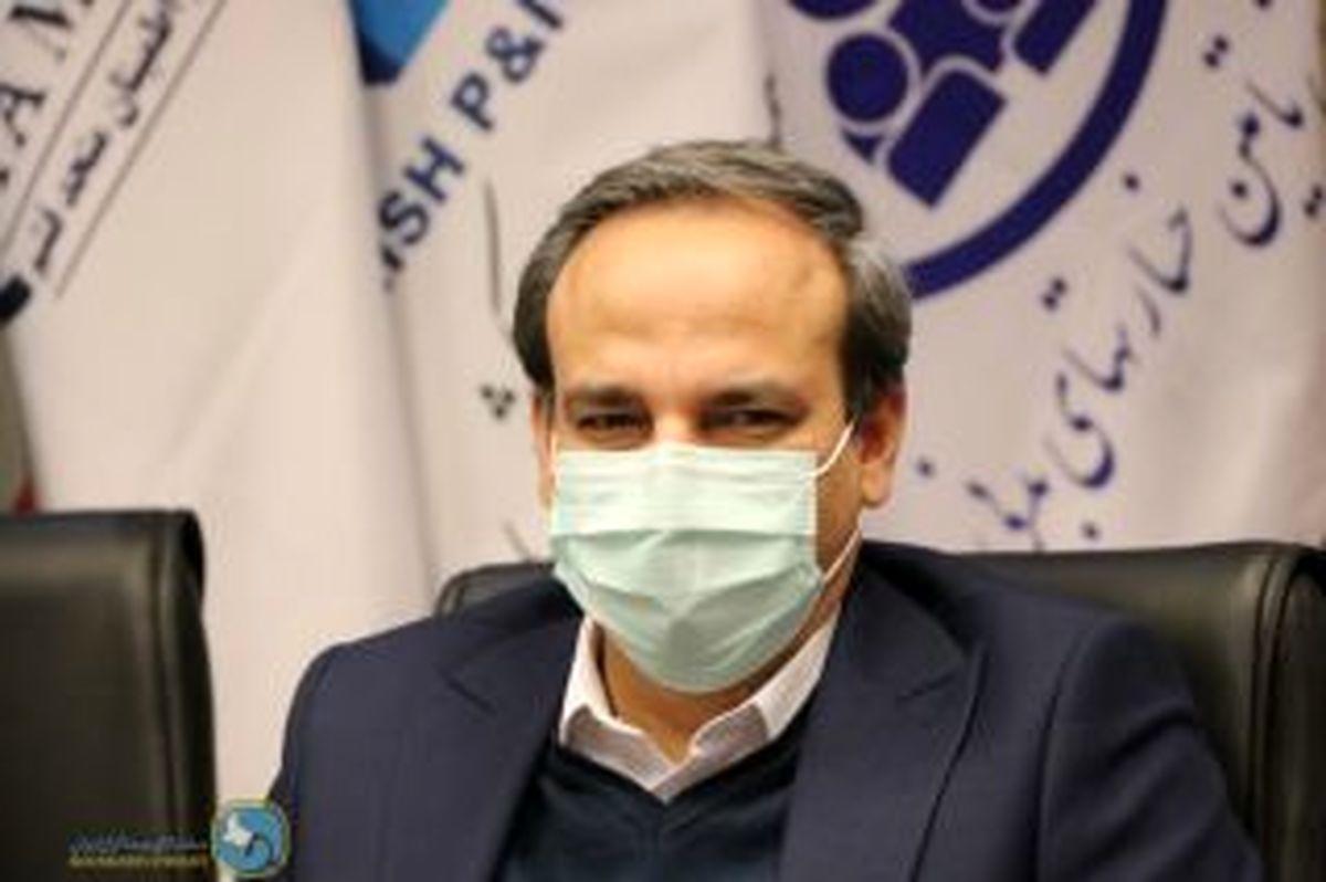 دکتر دلفراز رییس کمیسیون سرمایه گذاری سندیکای بیمه گران ایران شد