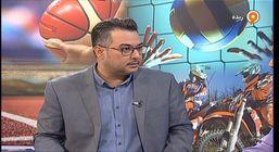 عذرخواهی مجری شبکه ورزش به خاطر اشتباه عجیبش