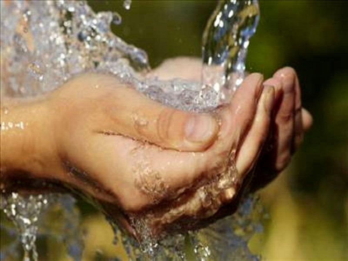 رکورد مصرف آب در پایتخت