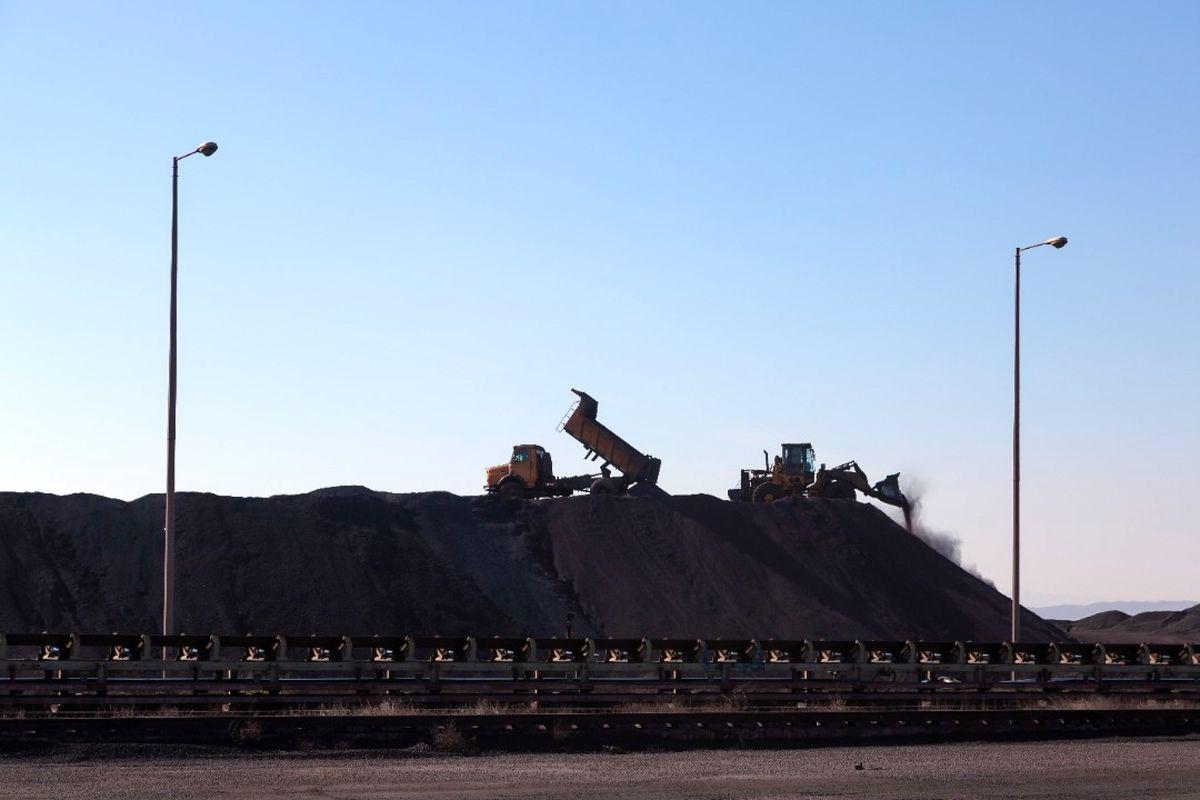 90 درصد از کنسانتره مورد نیاز فولاد خراسان از داخل استان تامین می گردد