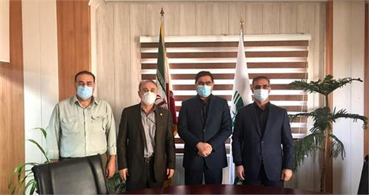 پشتیبان صنعت و فولاد خوزستان هستیم