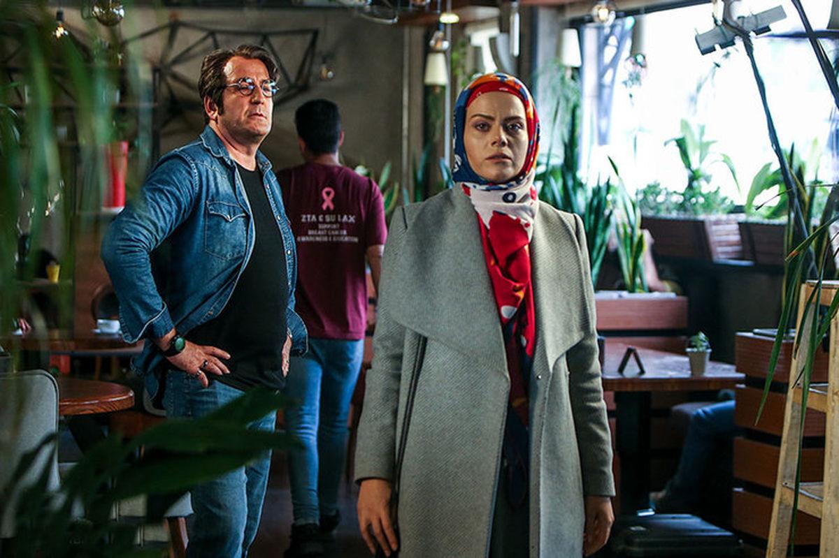 زمان پخش پشت صحنه سریال احضار + ساعت