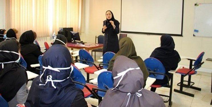 نحوه بازگشایی کلاسها و برگزاری امتحانات دانشگاهها از ۱۷ خرداد