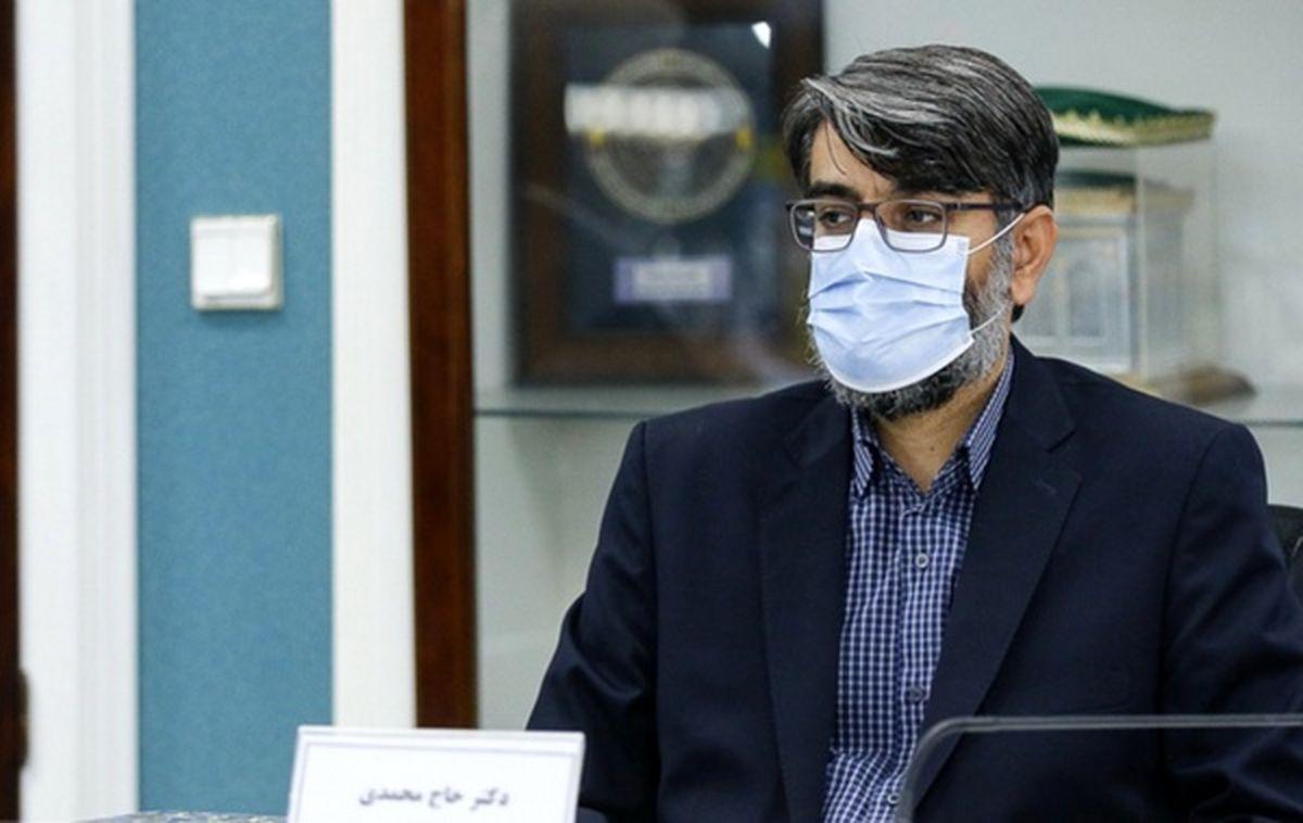 داستان پخش فیلم زندان اوین