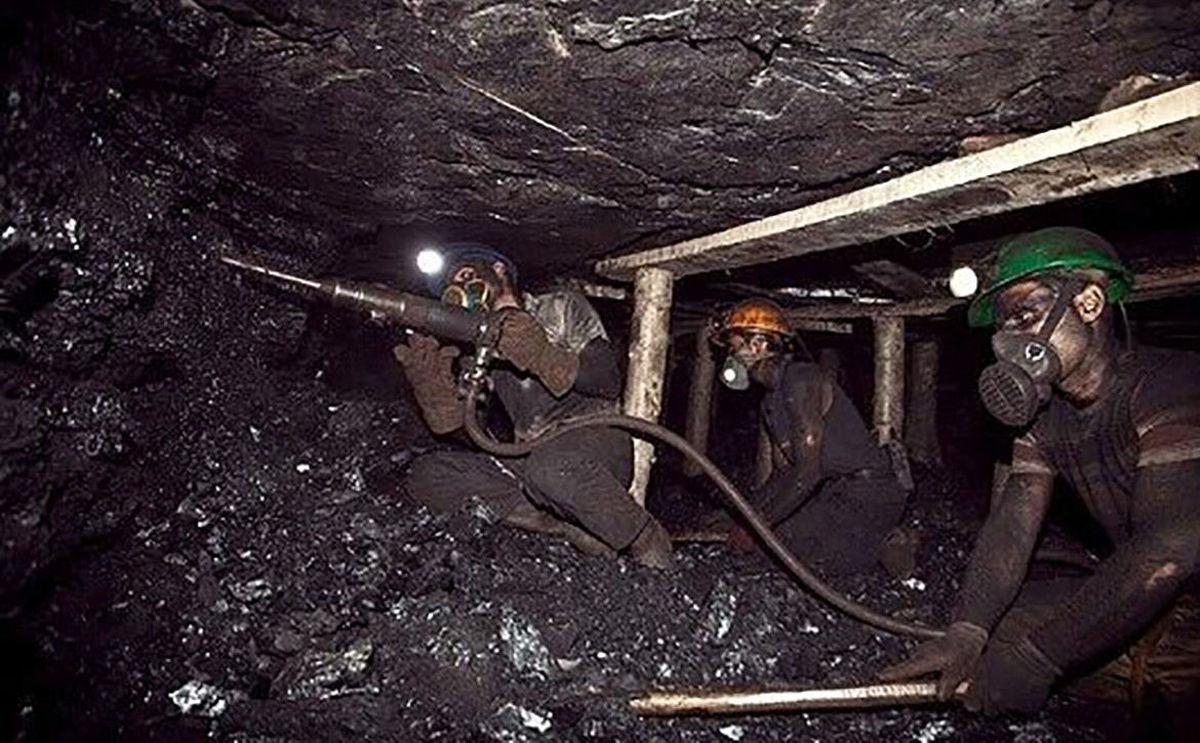 مرگ ناراحت کننده دو کارگر معدن در دامغان + ویدئو