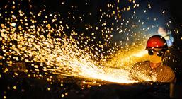 صادرات یک میلیون تنی فولادسازان بزرگ