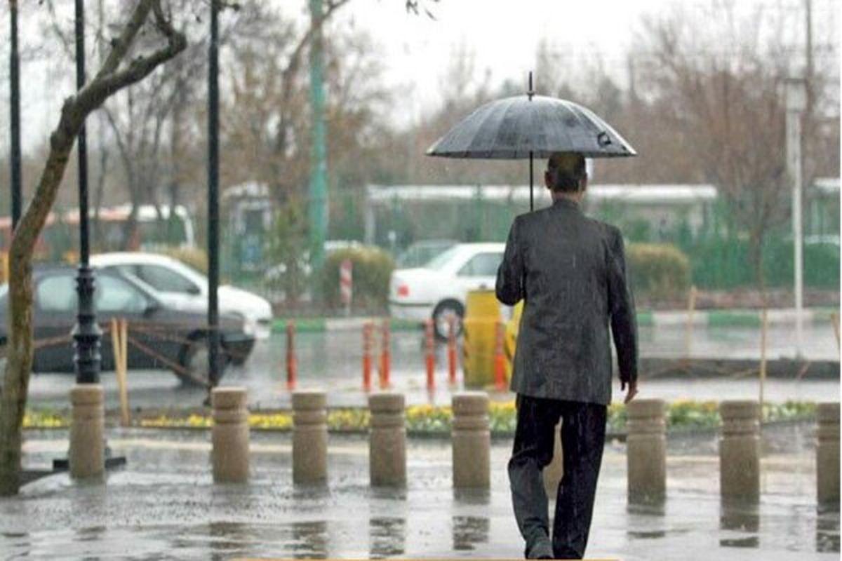 آخرین پیشبینی  وضعیت آب و هوا چهارشنبه 9 بهمن