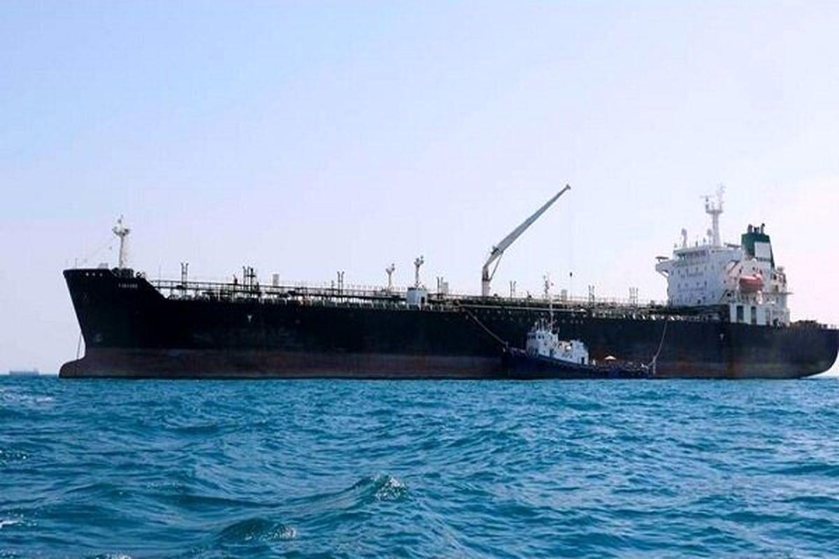 یک کشتی در یمن مورد حمله قرار گرفت