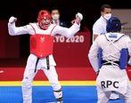 پایان رویایی ایران در پارالمپیک توکیو   طلا در آخرین گام