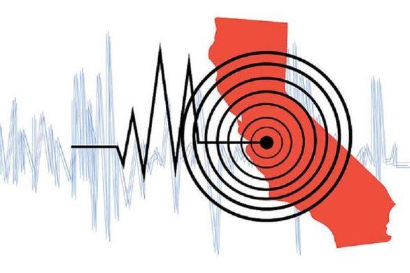 تنها خسارت زلزله ۵.۴ ریشتری در بندر خمیر