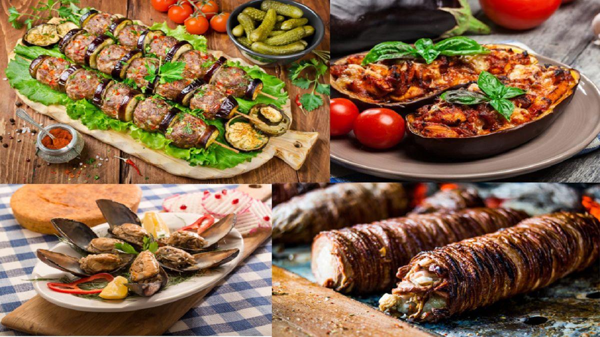 چه غذاهایی از  ابتلا شدن به سرطان جلوگیری می کنند؟