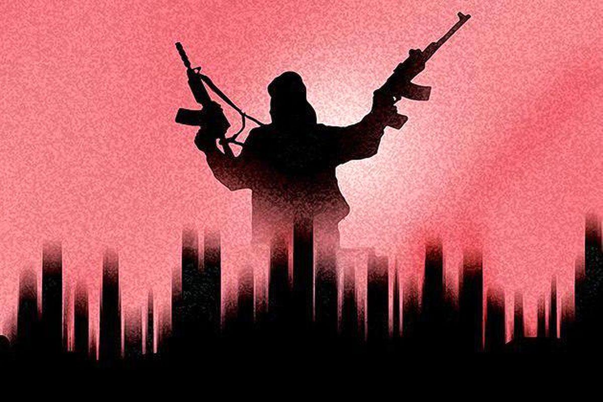 آشنایی با گروهک تروریستی تندر