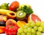 قیمت انواع میوه و ترهبار + جدول