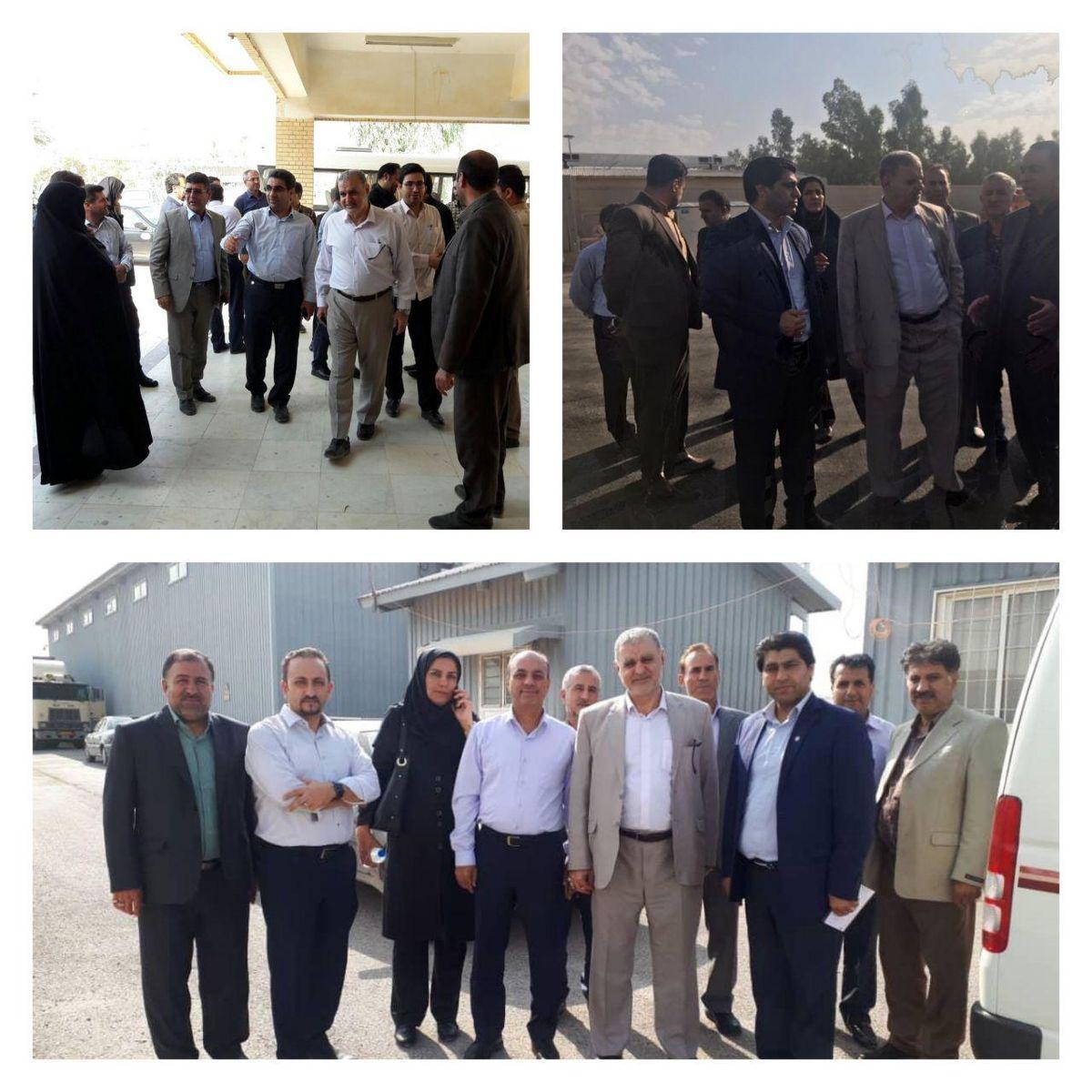 تسهیلات ویژه گمرکی برای زائران اربعین حسینی
