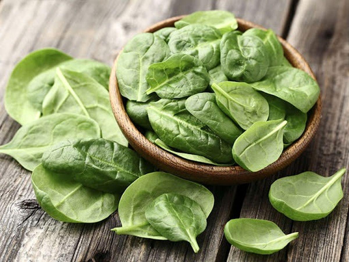 با خوردن این سبزی کرونا نمی گیرید