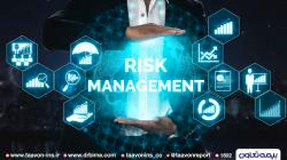 ممیزی سیستم مدیریت ریسک سازمانی بیمه تعاون